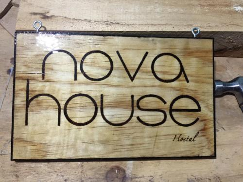 Hostal Nova House Photo
