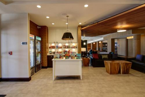 Homewood Suites by Hilton Gaithersburg/Washington, DC North Photo