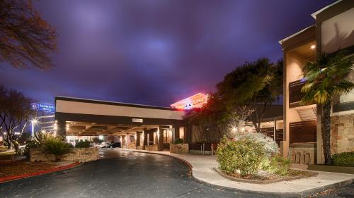 Best Western Plus Austin City photo 45