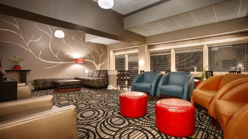 Best Western Plus Austin City photo 50