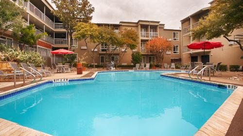 Best Western Plus Austin City photo 51