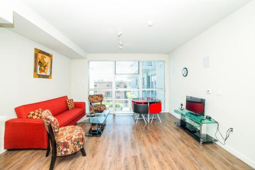 Downtown Apollo Apartment - Los Angeles, CA 90015
