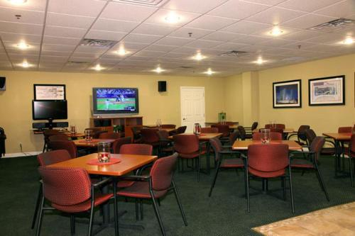 Jockey Club Suites Photo