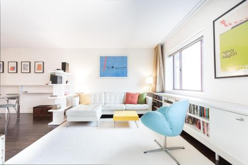 Hotel Onefinestay – Downtown East Private Homes