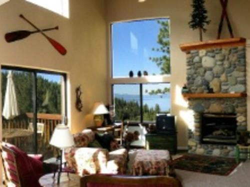 Incline Village Views Photo