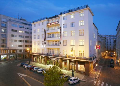 Clarion Hotel Prague Old Town photo 2