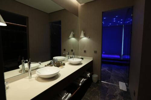 Rixos Thermal and Convention Center, Eskisehir