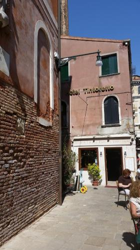 Hotel Tintoretto photo 22