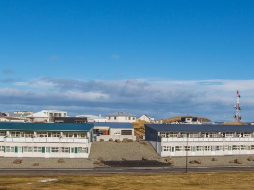 Our Home Apartments, Stykkishólmur