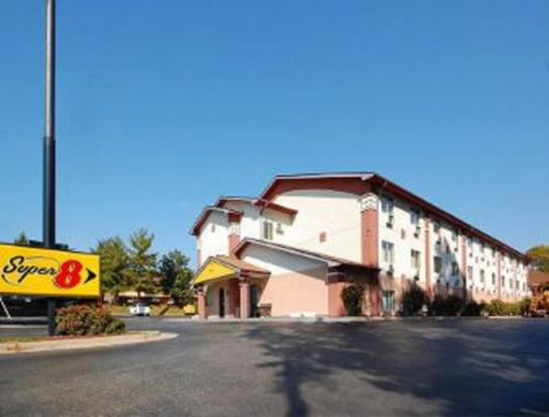 Hotel Super 8 Greensboro