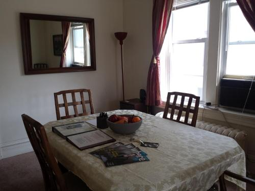 Benedictine Bed and Breakfast Photo