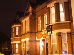 Photo of Parkview Lodge Hotel Bed and Breakfast Accommodation in Belfast Antrim