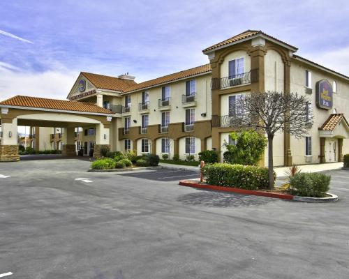 Best Western Plus Salinas Valley Inn And Suites