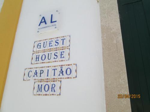 holidays algarve vacations Faro Guest House Capitao Mor