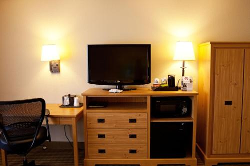 Best Western Plus McCall Lodge and Suites Photo