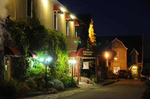 Auberge Marcel Gagnon Photo