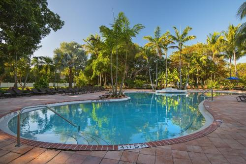 Hawks Cay Resort, Key West, USA, picture 41