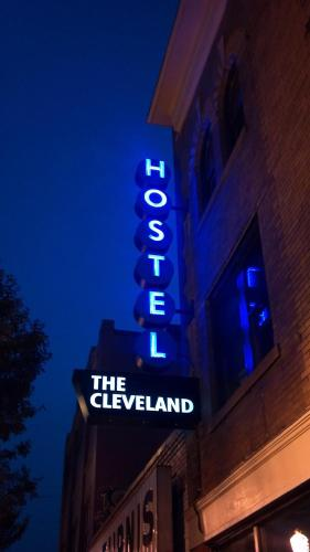 The Cleveland Hostel Photo