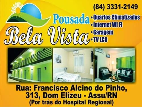 Pousada Bela Vista Photo