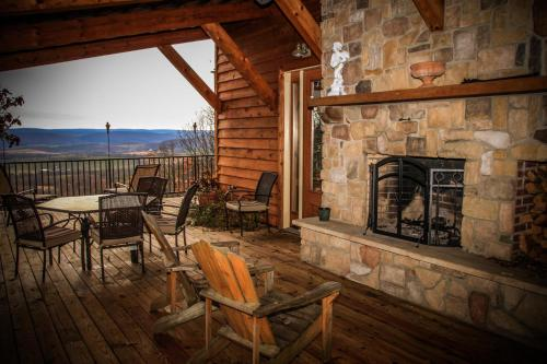 Brush Mountain Lodge Photo