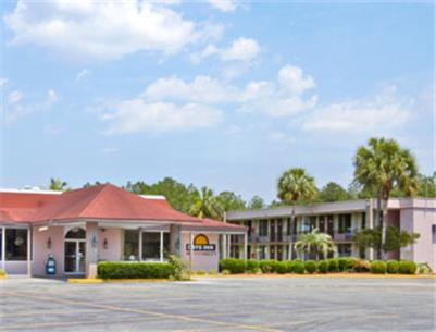 Days Inn Yulee Hotel Reservations