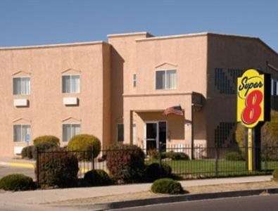 Super 8 Motel - Rio Rancho, NM
