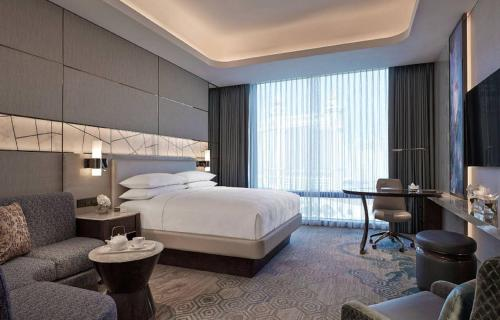 JW Marriott Hotel Macau photo 2