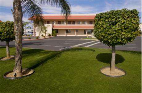 Americas Best Value Inn Calimesa Photo