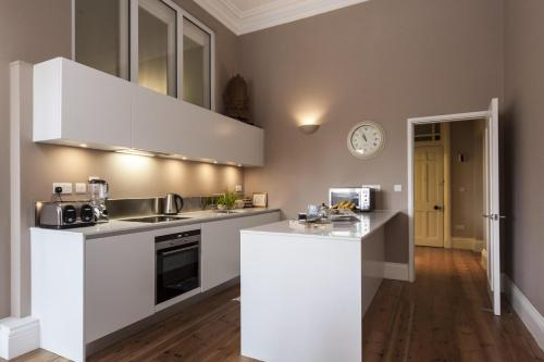 Hotel Onefinestay - Bloomsbury Private Homes thumb-3