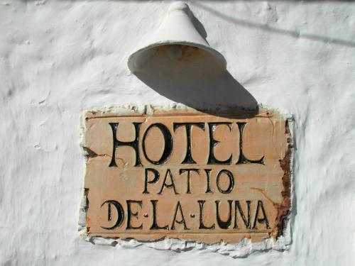 Hotel Patio De La Luna