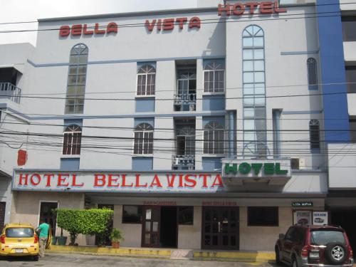 Bella Vista Photo