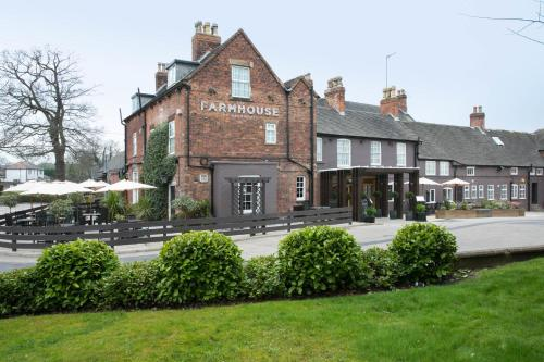 Mackworth Hotel by Marstons Inn (B&B)