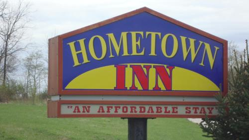 Hometown Inn Photo