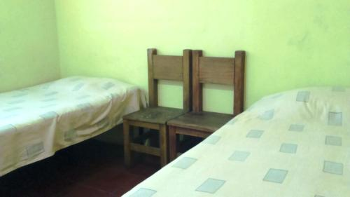 Hostal Zipolite Melchor Ocampo Photo