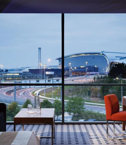 Photo of Radisson BLU Hotel Dublin Airport Hotel Bed and Breakfast Accommodation in Cloghran Dublin