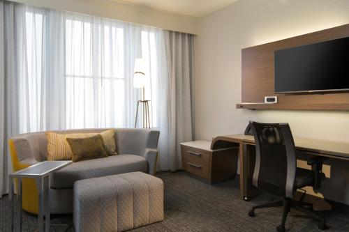 Courtyard by Marriott Nashville Downtown Photo