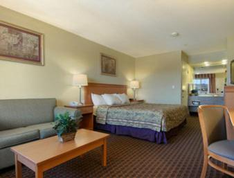 Days Inn Hayward Airport - Hayward, CA 94545