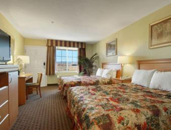 Days Inn Hayward Airport Photo