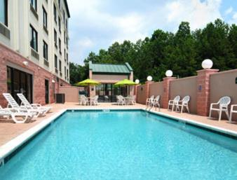Wingate by Wyndham Tuscaloosa Photo