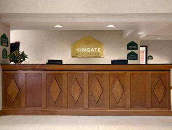 Wingate by Wyndham Little Rock Photo