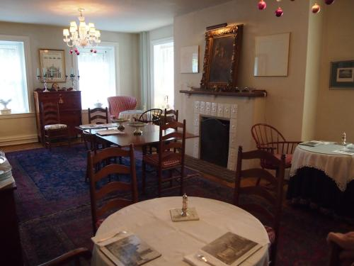 Wydnor Hall Inn Photo