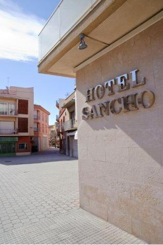 Hotel Sancho thumb-3
