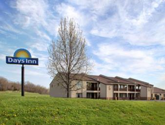 Days Inn - Hannibal Photo
