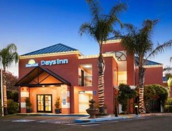 Days Inn Concord Photo