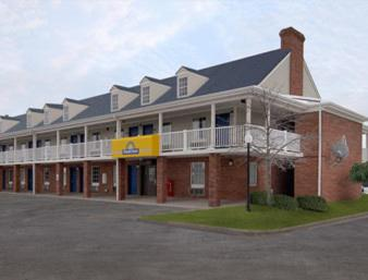 Days Inn Auburn Photo