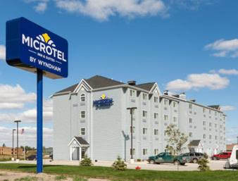 Microtel Inn & Suites by Wyndham Stanley Photo