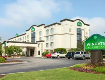 Wingate by Wyndham Fayetteville/Fort Bragg Photo