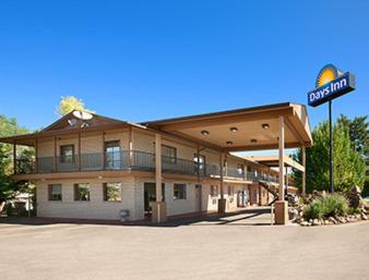 Days Inn Cortez Photo