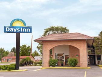 Days Inn Richland Photo