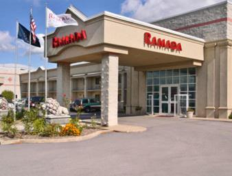 Ramada Hammond Hotel & Conference Center Photo